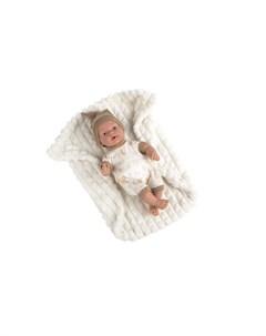 Кукла Hanne 28 cм Arias