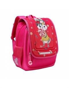 Рюкзак школьный RA 977 1 Grizzly