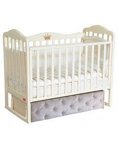 Детская кроватка Stephania Premium универсальный маятник Francesca