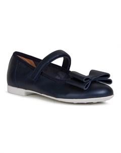 Туфли для девочки JR Plie Geox
