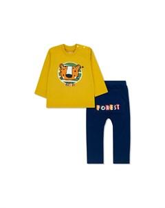 Комплект кофта брюки Takro