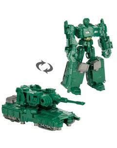 Трансформер Superforce Робот танк Robotron