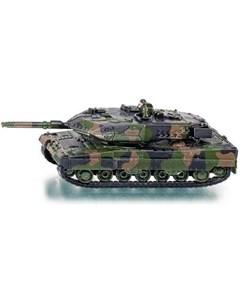 Металлическая модель Танк 1 87 Siku