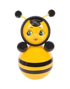 Неваляшка Пчелка Неваляшки-котовск