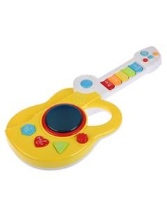 Набор музыкальных инструментов Умка