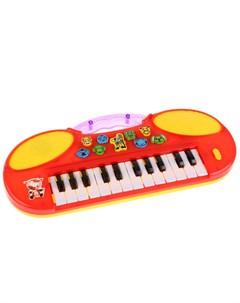 Пианино обучающее Умка