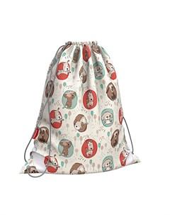 Мешок для обуви Little Dogs Erich krause