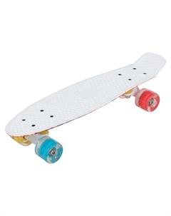 Скейтборд Т59501 N.ergo