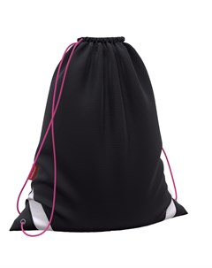 Мешок для обуви Black Pink Erich krause