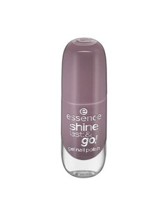 Лак Shine Last Go тон 24 Essence