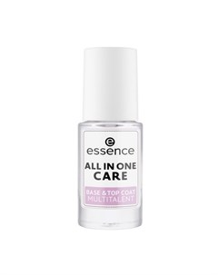 Базовое и верхнее покрытие All In One Care Multitalent Essence