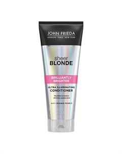 Кондиционер для волос Brilliantly Brighter 250 мл John frieda