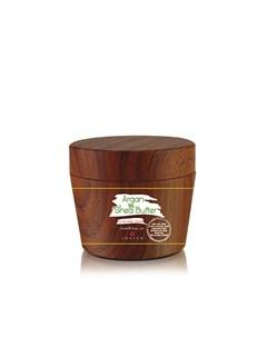 Маска кондиционер для окрашенных волос Ультра блеск 250 мл Lovien essential