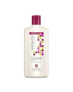 Кондиционер для сухих и окрашенных волос 1000 роз 340 мл Andalou naturals