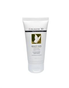 Medical Collagen 3D Крем маска для лица Beauty Skin 50 мл Medical collagene 3d