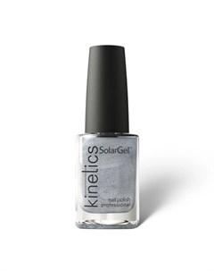 Лак для ногтей SolarGel 487 Silver Lining Kinetics