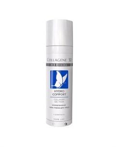 Medical Collagen 3D Гель маска для лица Hydro Comfort 30 мл Medical collagene 3d