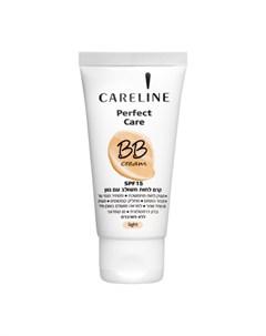 BB крем Perfect Care Light 50 мл Careline