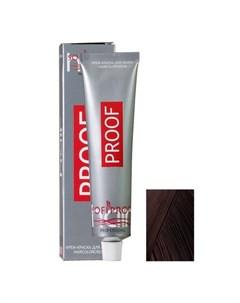 Крем краска для волос Proof 4 0 Sofiprofi
