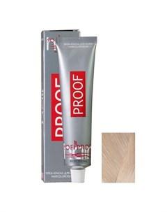 Крем краска для волос Proof 10 0 Sofiprofi