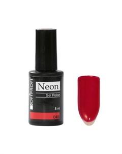 Гель лак Neon 049 Sofiprofi
