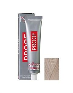 Крем краска для волос Proof 9 1 Sofiprofi