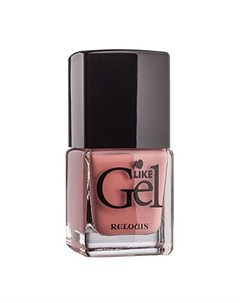 Лак для ногтей Like Gel 14 Relouis