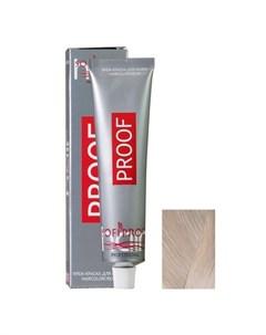 Крем краска для волос Proof 10 01 Sofiprofi