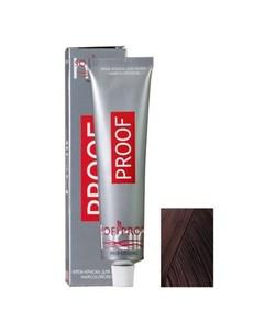 Крем краска для волос Proof 5 01 Sofiprofi