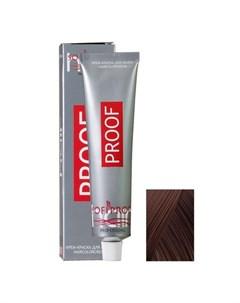 Крем краска для волос Proof 6 00 Sofiprofi
