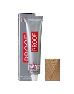 Крем краска для волос Proof 8 00 Sofiprofi