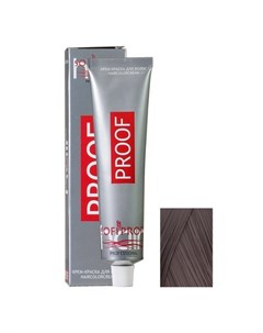 Крем краска для волос Proof 6 1 Sofiprofi