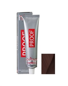 Крем краска для волос Proof 5 3 Sofiprofi
