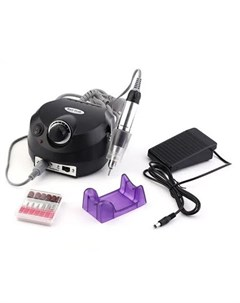Аппарат для маникюра Аппарат для маникюра US 202 черный Nail drill