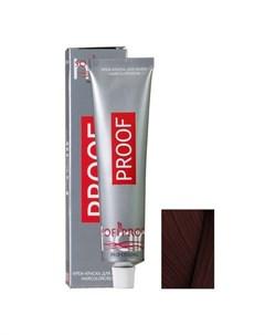 Крем краска для волос Proof 5 7 Sofiprofi