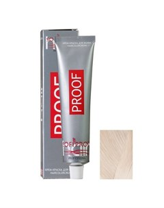 Крем краска для волос Proof 12 0 Sofiprofi