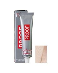 Крем краска для волос Proof 12 2 Sofiprofi
