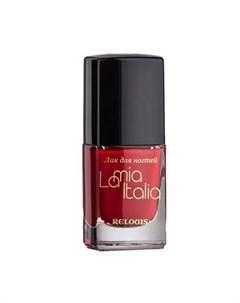 Лак для ногтей La Mia Italia 14 Relouis