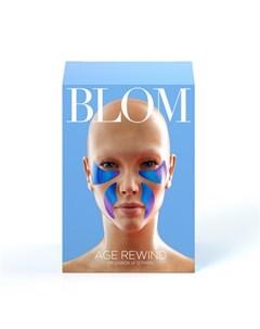 BLOM Патчи для лица Age Rewind Blom