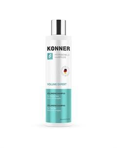 Konner Шампунь для объема волос 250 мл Könner
