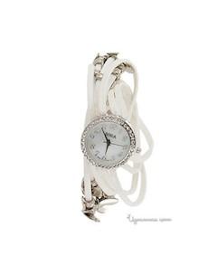 Часы наручные BORA цвет белый Bora