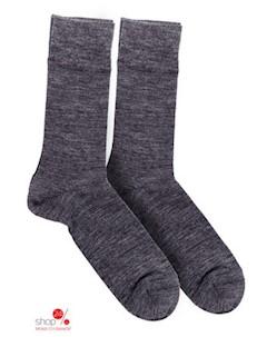 Носки цвет темно серый Alfred muller