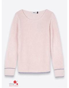 Джемпер цвет розовый Troll