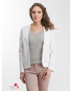 Пиджак цвет белый Glenfied