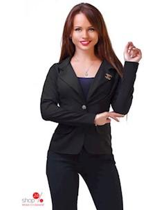 Пиджак цвет черный Funky