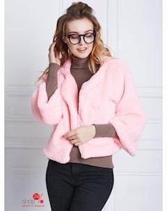 Шуба цвет розовый Nothing but Love