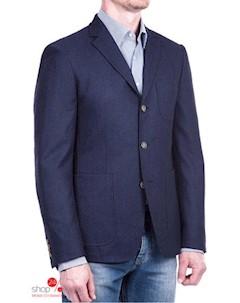 Пиджак цвет синий Alfred muller