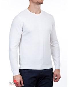 Джемпер цвет белый Alfred muller