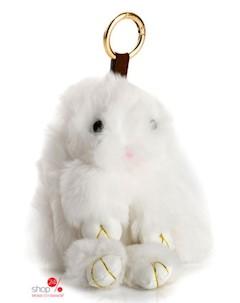 Брелок цвет молочный Wonderful rabbit
