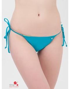 Двусторонние плавки Freestyle цвет бирюзовый анис Cheek by lisca
